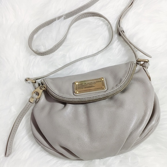 16c4ac6246358 Marc By Marc Jacobs Bags | Classic Q Mini Natasha Bag | Poshmark